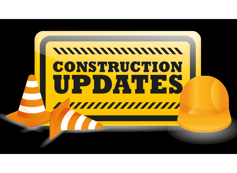 Construction 2020 UPDATES